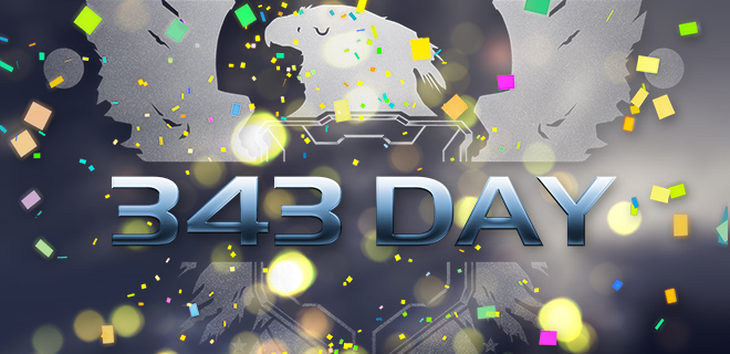 343 Day
