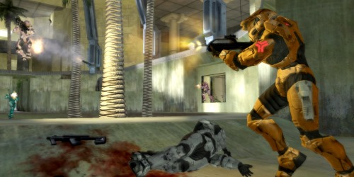 Halo 2 Multiplayer