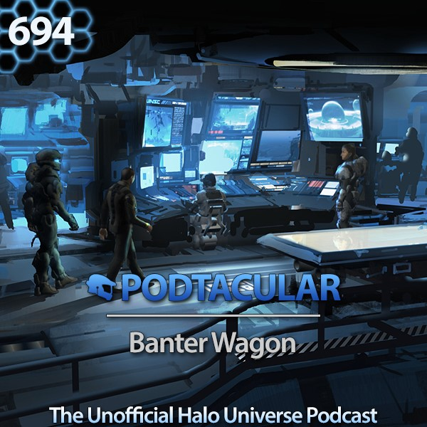 Podtacular | The Unofficial Halo Universe Podcast