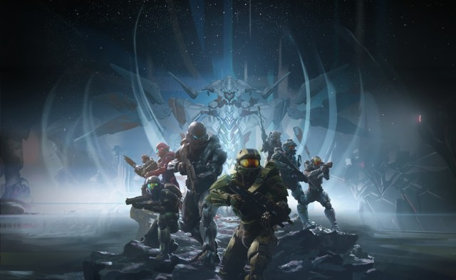 H5G Concept Art Cover