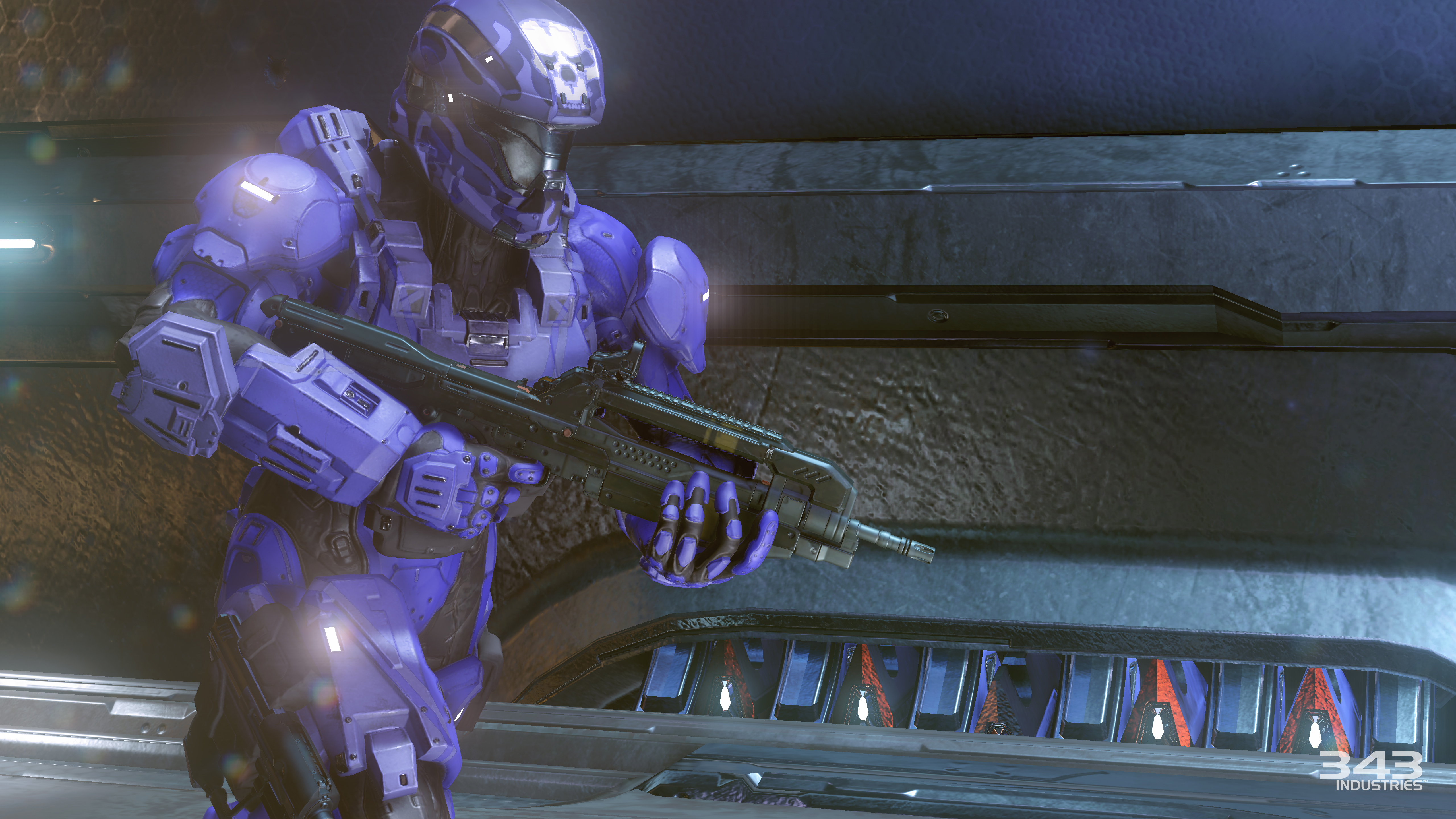 Halo 5: Guardians Multiplayer – Empire | Podtacular