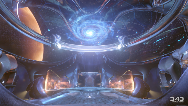 The Prophet's Bane Legendary Weapon in Halo 5: Guardians Multiplayer