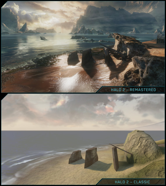 Remnant Now Available on Halo: The Master Chief Collection