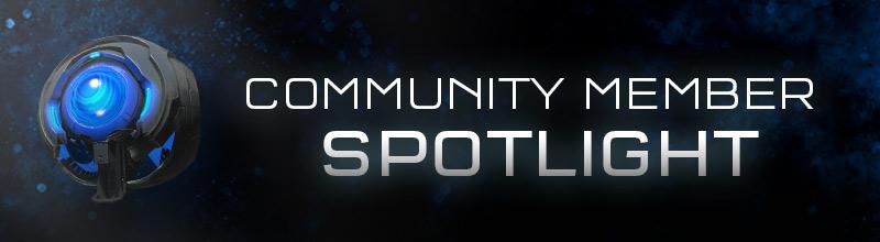 Community Member Spotlight