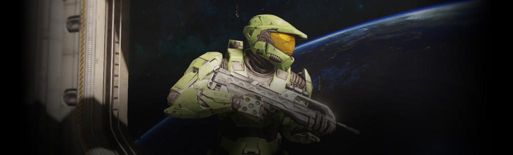 Halo 2 Anniversary Campaign