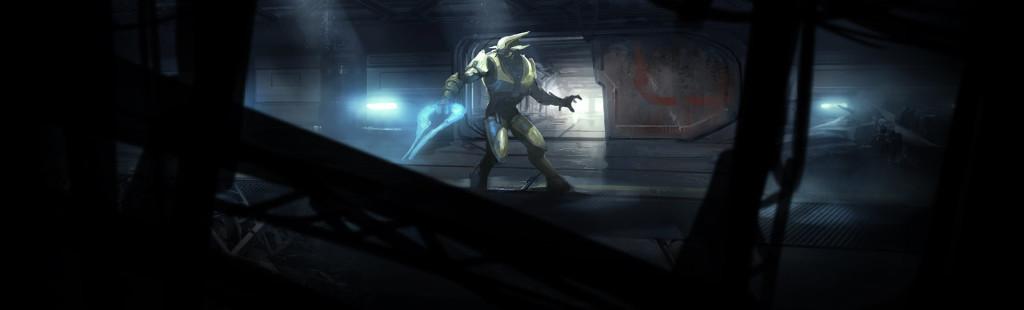 Halo 2 Anniversary Terminals