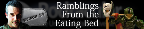 gagnon-ramblings