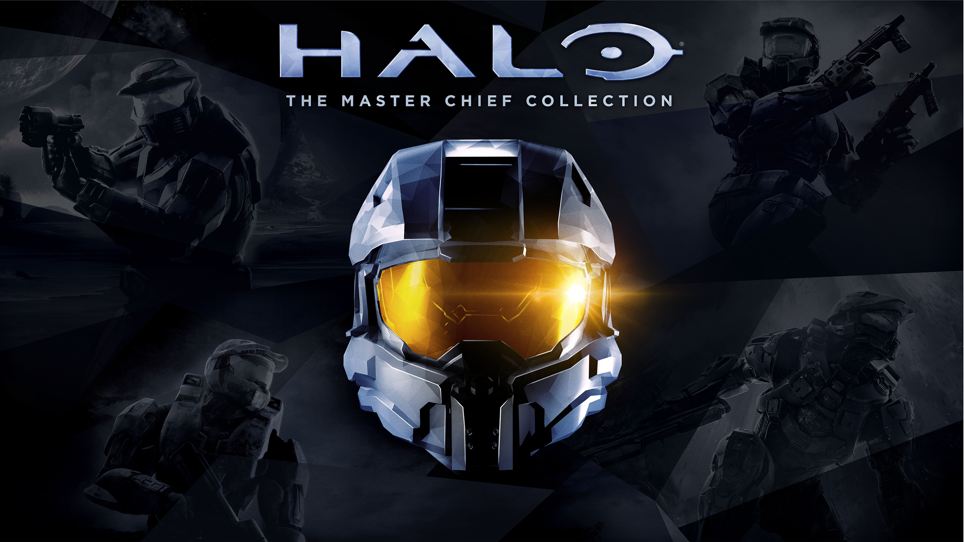 Halo: The Master Chief Collection | Podtacular