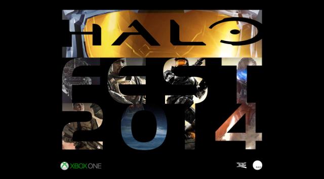 Halo Fest 2014