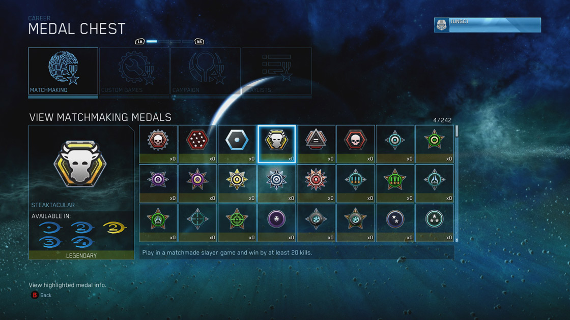 Medals Coming to All MCC Games | Podtacular
