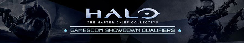Gamescom Showdown Qualifiers Banner