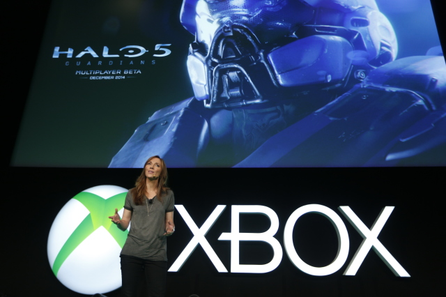 Xbox gamescom 2014 Briefing